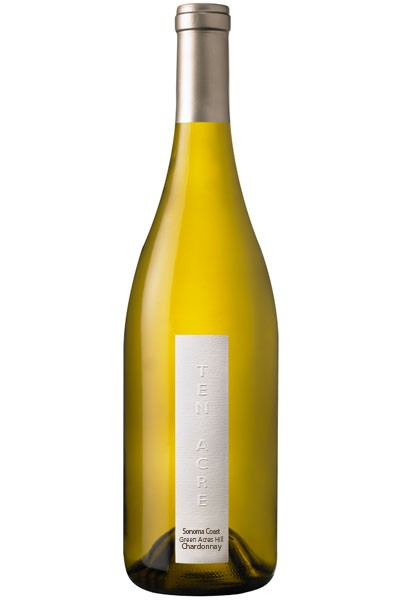 2015 Green Acres Hill Block Chardonnay