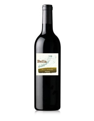 2016 Hills and Benches Zinfandel