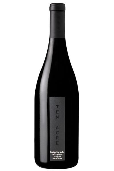 2015 Stephens Vineyard Pinot Noir