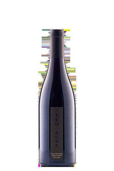 2018 Jenkins Vineyard Pinot Noir