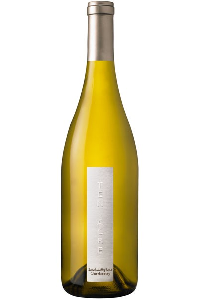 2017 Ten Acre SLH Chardonnay