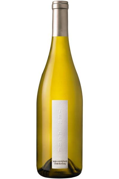2017 Ten Acre SLH Chardonnay
