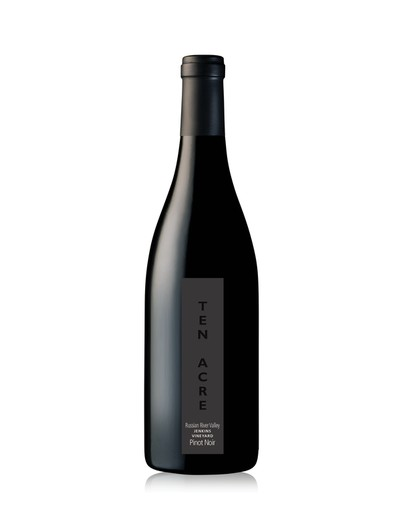 2014 Jenkins Vineyard Pinot Noir Image