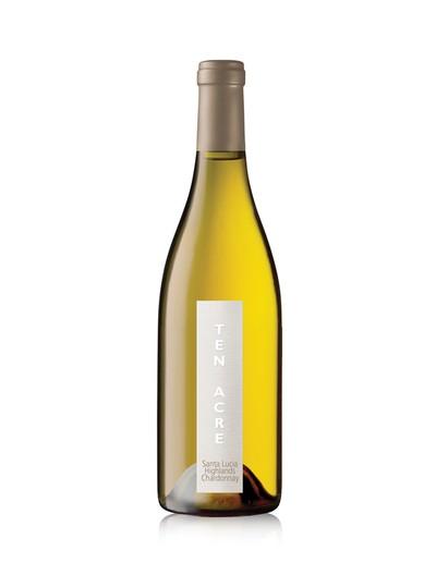 2015 Chardonnay Santa Lucia