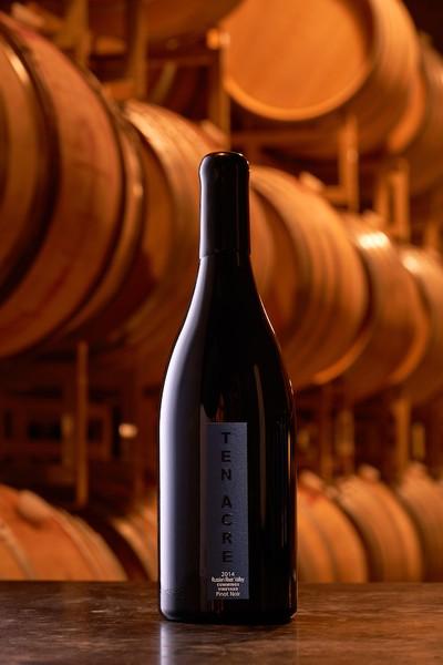 2014 Pinot Noir Cummings Magnum