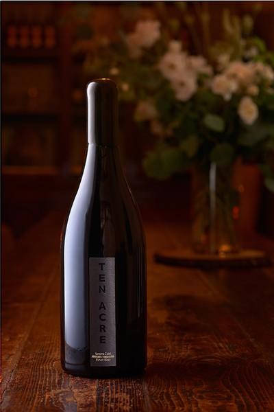 2016 Pinot Noir Jenkins Magnum