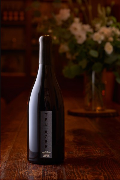 2014 Pinot Noir Stephens Magnum