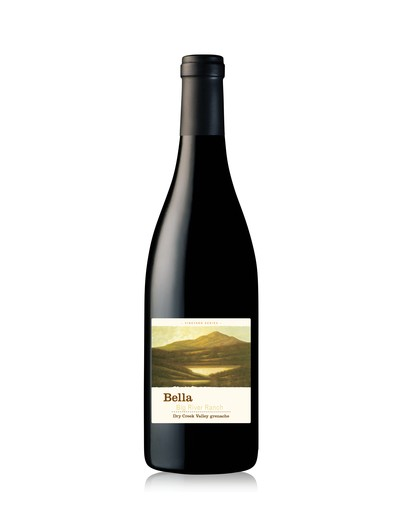 2016 Big River Ranch Grenache