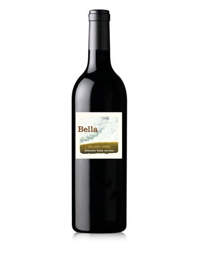 2013 Hillside CuveeAlexander Valley red wine