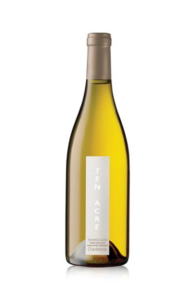 2014 Green Acres Hill Chardonnay Image