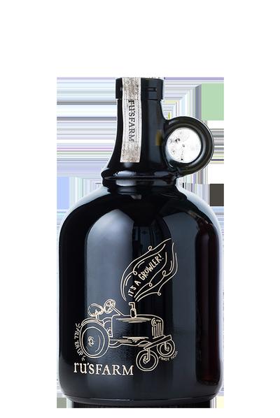 2018 Ru's Farm Pinot Noir Growler