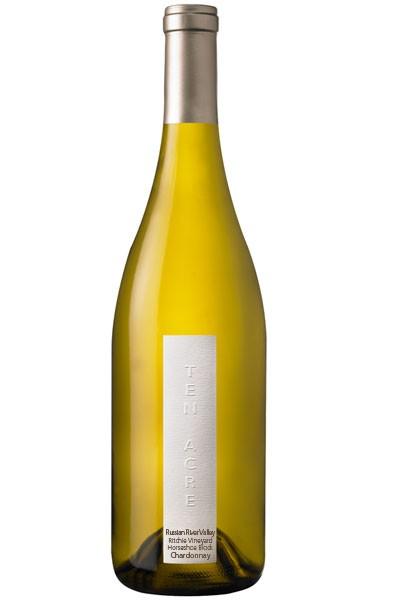2017 Chardonnay Horseshoe Block