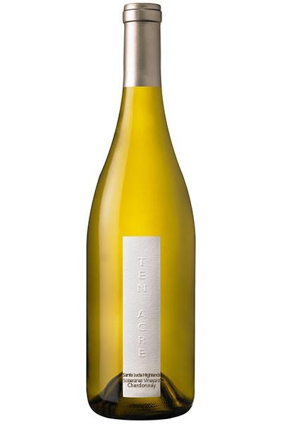 2017 Soberanes Chardonnay