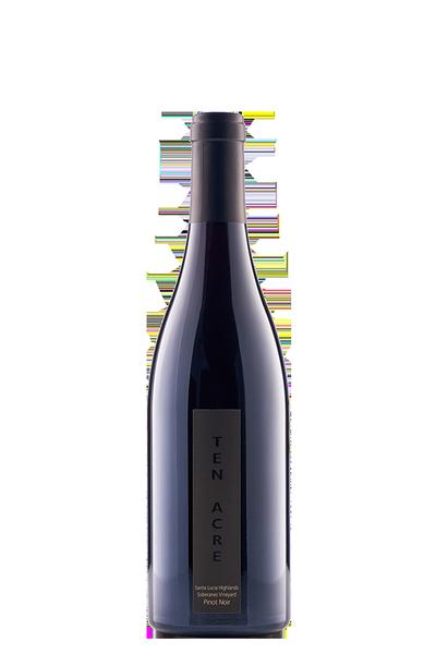 2018 Soberanes Vineyard Pinot Noir