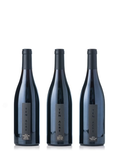 Ultimate Pinot Pack Image